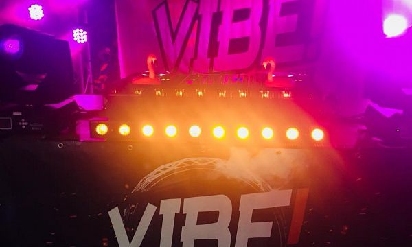 Vibe Summerparty