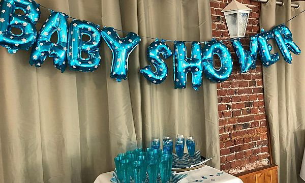 Verjaardagen / Surprise Party / Sweet 16, 18 & 21 / Babyshower
