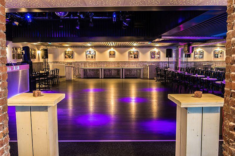 Prikkewater Het Partycentrum In Vlaardingen